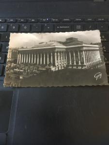 Vintage Postcard; Paris Et Ses Merveilles