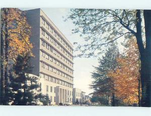 Unused Pre-1980 HOSPITAL SCENE Hagerstown Maryland MD J8900
