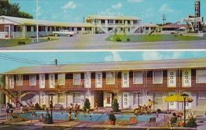 Kentucky Bowling Green Western Hills Motel And Restaurant With Pool