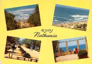 Nathania Israel Postal Used Unknown