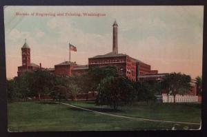 Bureau of Engraving and Printing, Washington, B. S. Reynolds Co. 4026