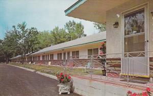 Ottawa Beach Motel, Ottawa, Ontario, Canada, 40-60´s