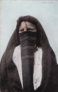 Femme Arabe , Cario , Egypt , 00-10s