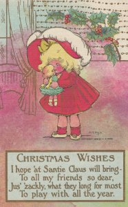 AS: M.G. HAYS ; CHRISTMAS Wishes , 00-10s