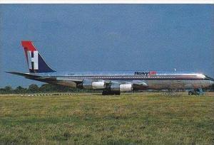 HEAVYLIFT BOEING 707-351C
