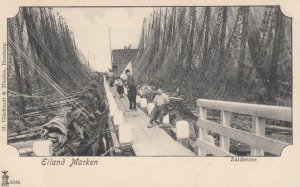 MARKEN , Netherlands , 1901-07 ; Zuiderzee