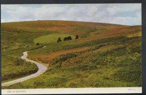 Devon Postcard - Part of Dartmoor    RS7559