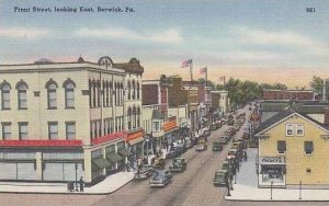 Pennsylvania Berwick Front Street