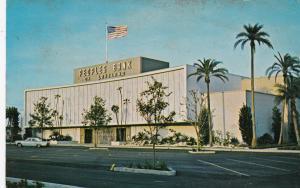 LAKELAND , Florida , 50-60s ; People's Bank of Lakeland