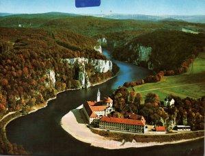 Kloster Weltenburg,Austria BIN