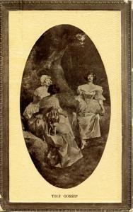 The Gossip  Group of Ladies