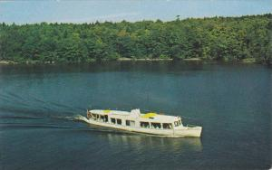 Scenic Greetings from Barry's Bay, Ontario,  Canada,  PU_1965