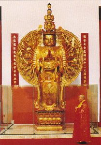 Canada Kuan Yin Boghisattva International Buddhist Society Richmond British C...