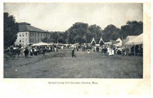 6333  MA Taunton  Bristol County Fair