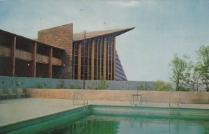 CARROLLTON, Kentucky, 1940-60s; General Butler State Park, Swimming Pool & Lodge