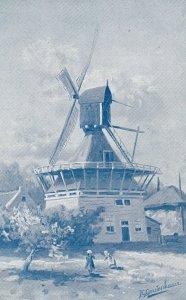 J.G.Gerstenhaus ; Windmill , 00-10s : #2