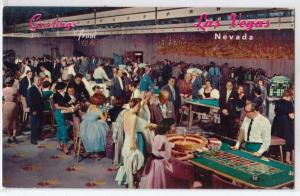 Hotel Riviera Casino, Las Vegas NV