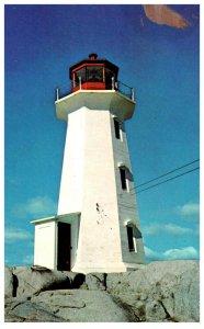 Canada Nova Scotia The Lighthouse