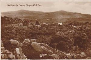RP, View From The Lookout, Glengarriff, County Cork, Ireland, 1920-1940s