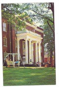 Anderson College, Anderson, South Carolina, 40-60s