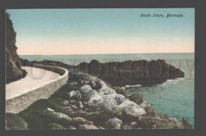 090313 BERMUDA South Shore Vintage PC