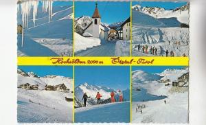 BF30402 otstal tirol  ski  austria front/back image