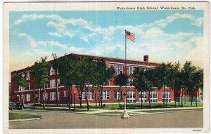 Watertown, So. Dak. Watertown High School