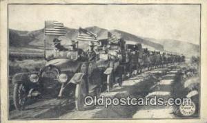 Mexico Mexican War Postcard Post Card Postal Mexicano Guerra tarjetas postale...