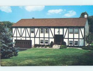 Unused Pre-1980 BUILDING Millwood In New Castle - Near Peekskill NY hn6501