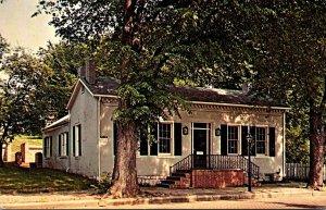 Missouri St Charles Historical Museum