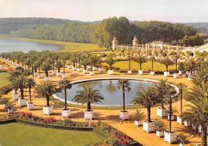 Versailles, France - Le Parc
