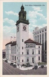 Florida Jacksonville Post Office