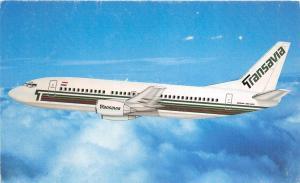 B71836 Boeing 737 300 Het vligetuig van de jaren nagenting