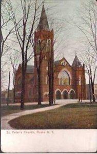 NY Rome St Peters Church
