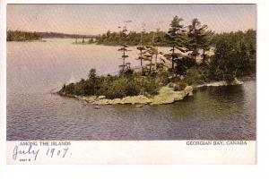 Among The Islands, Georgian Bay, Ontario, Warwick 2537S