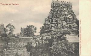 India - Temples at Tanjore 02.74