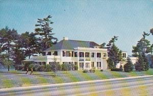 Towne Lyne House Restaurant Lynnfield Massachusetts