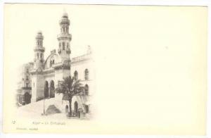 Alger - La Cathedrale, Pre-1905