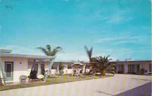 Florida Sarasota The Capri 1965