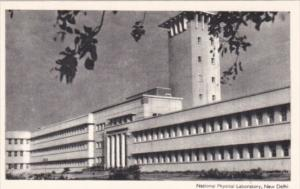 India New Delhi National Physical Laboratory