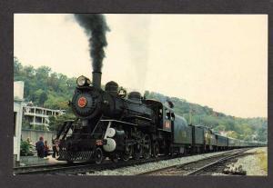 KY Louisville & Nashville Railroad MAYSVILLE KENTUCKY