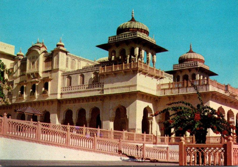India Jaipur Rambagh Palace