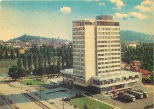 Postcard Hotel Restaurants HORECA Hotel Maritza