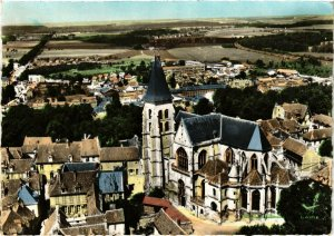 CPM Clermont L'Eglise St.Samson FRANCE (1014392)
