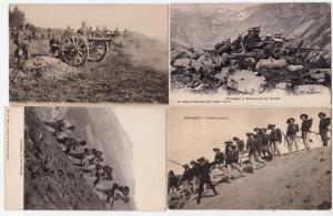 4 - WW1 Scenes