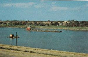 Chesapeake & Delaware Canal , Delaware, 50-60s