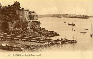 France - Dinard, Bric-a-Brac
