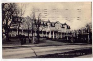 Pocono Haven, Mount Pocono PA