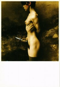 CPM F1715, JAN SAUDEK, SAUDEK. LOVE, LIFE & OTHER SUCH TRIFLES 1991 (d1292)