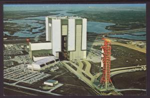 Skylab 2 Rollout,Kennedy Space Center